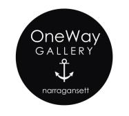 oneway gansett logo
